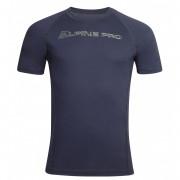 Чоловіча футболка Alpine Pro Merin 3