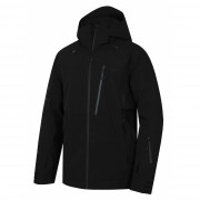 Pánská lyžařská bunda Husky Montry M černá černá
