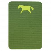 Sedátko Yate koník zelená