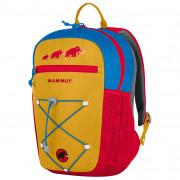 Dětský batoh Mammut First Zip 8 l žlutá fancy