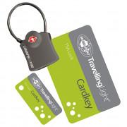 Zámek na kartu STS TSA Travel Lock Cardkey