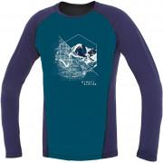 Чоловіча футболка Direct Alpine Furry Long 1.0
