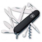 Nůž Victorinox Huntsman černá Black