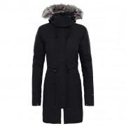 Жіноче пальто The North Face W Recycled Zaneck Parka