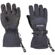 Pánské rukavice Marmot Randonnee Glove černá black