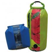 Гермомішок Yate Dry Bag s oknem XL 20 l