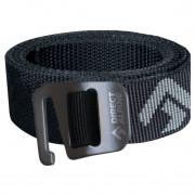 Opasek Direct Alpine Belt Basic černá black