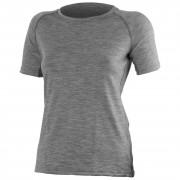 Dámské funkční triko Lasting Alea šedá