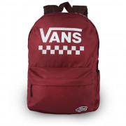 Рюкзак Vans Wm Street Sport Realm Backpack червоний