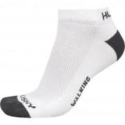 Ponožky Husky Walking bílá