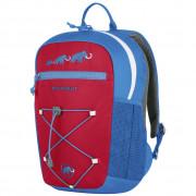 Dětský batoh Mammut First Zip 8 l červená/modrá