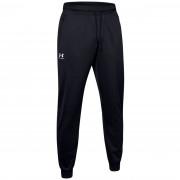 Чоловічі спортивні штани Under Armour Sportstyle Tricot Jogger чорний