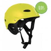 Dětská vodácká helma Buckaroo zelená lime