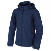 Дитяча куртка Hannah Kasha Lite Jr темно-синій