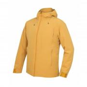 Pánská bunda Husky Narbi M oranžová hořčicová