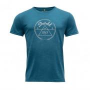 Чоловіча футболка Devold 1853 Man Tee