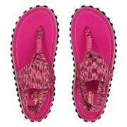 Жіночі сандалі Gumbies Slingback pink