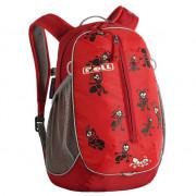 Dětský batoh Boll Roo 12 l červená truered