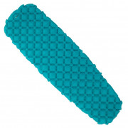 Надувний килимок Yate Scout синій