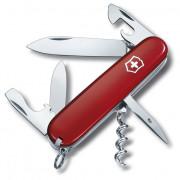 Nůž Victorinox Spartan červená