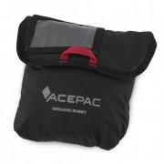Чохол для одягу Acepac Ground Sheet чорний