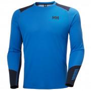 Чоловіча функціональна футболка Helly Hansen Lifa Active Crew синій