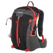 Batoh Loap Alpinex 25 černá/červená černá | červená