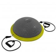 Балансувальний пристрій  Yate Half Ball сірий/зелений