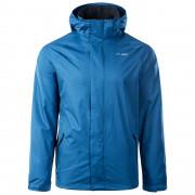 Pánská bunda Elbrus Makari modrá Directoire Blue/Dress Blues