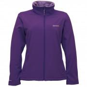 Жіноча зимова куртка Regatta Connie III фіолетовий