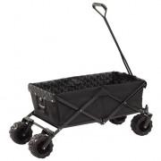 Vozík Outwell Hamoa Transporter černá