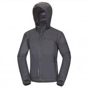 Pánská bunda Northfinder Northkit šedá grey