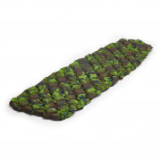 Надувний килимок Warg Gustav камуфляж