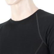Pánské funkční triko Sensor Merino Wool Active dl.r.