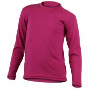 Dětské funkční triko Lasting Soty růžová