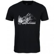 Чоловіча футболка Northfinder Shane