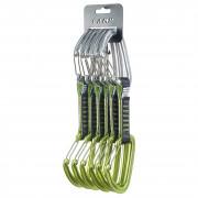Відтяжки Camp Wire Express 6 Pack green