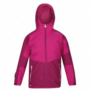 Дитяча куртка Regatta Beamz рожевий