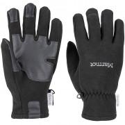Pánské rukavice Marmot Infinium Windstopper Glove černá