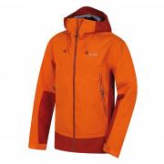 Pánská bunda Husky Nanook M oranžová