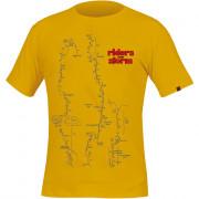 Чоловіча футболка Direct Alpine Flash