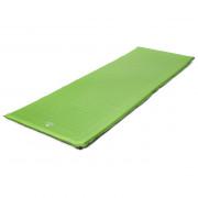 Самонадувний килимок Zulu Airo 3.8 Comfort Long зелений
