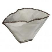 Kávový filtr Bo-Camp Coffee Filter SS Mash 4-6 šedá