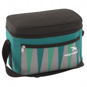 Chladící taška Easy Camp Backgammon Cool bag M modrá Petrol Blue