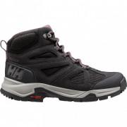 Жіночі трекінгові черевики Helly Hansen W Switchback Trail Ht чорний