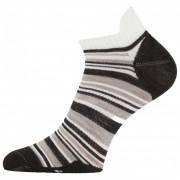 Ponožky Lasting WCS šedá