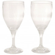 Sada skleniček na víno Outwell Mimosa Wine Set