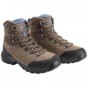 Dámské boty Mammut Nova Tour II High GTX W hnědá oak-bark