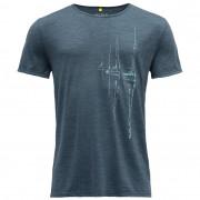 Чоловіча футболка Devold Langfjorden Man Tee