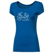 "Жіноча футболка Progress OS LIBERTA ""FLOWBIKE"" 24IJ"